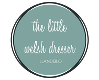The Little Welsh Dresser
